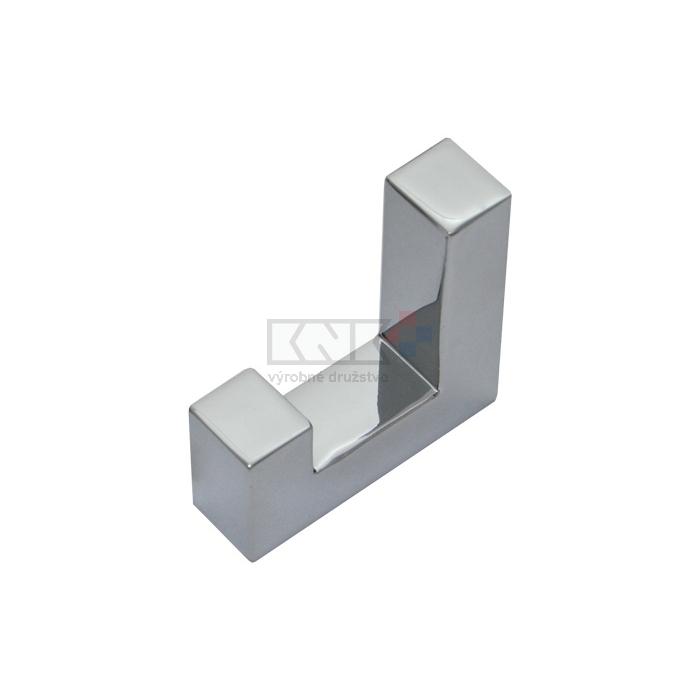 Noha PVC rektifikačná čierna