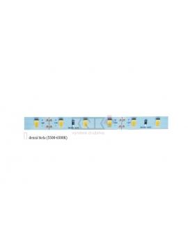 LED pás 60 LED/m 12V 11,8W/m gél