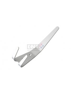 Šatníková tyč