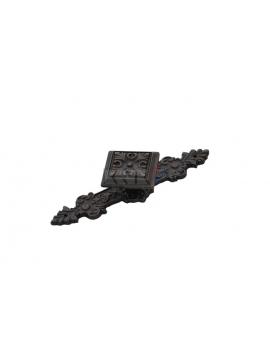 Filcová podložka - obdĺžnik 100x165 mm