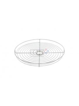 Podložka k závesu - rámová na naskrutkovanie D-0mm