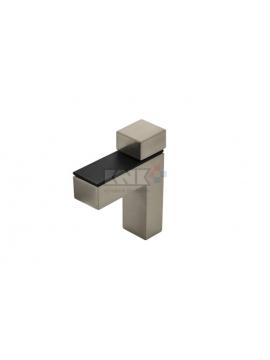 Podložka k závesu 3D s pedmontovanou skrutkou D-0mm