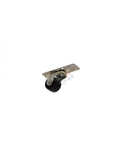 Filcová podložka - kruh D-14 mm